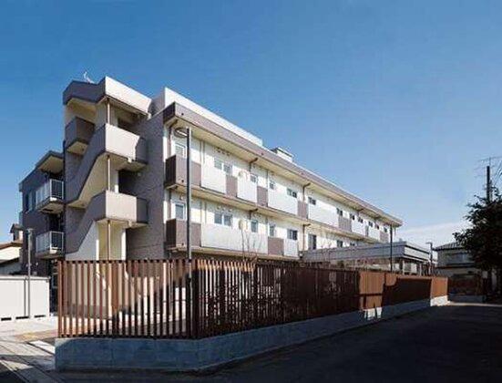 介護付有料老人ホームみんなの家・中央区円阿弥の画像