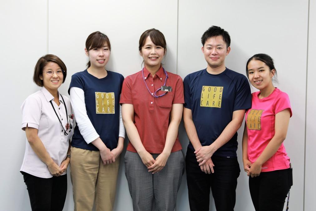 訪問はりきゅうマッサージ ひかる大阪の画像