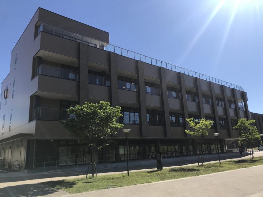 東北大学青葉山みどり保育園の画像