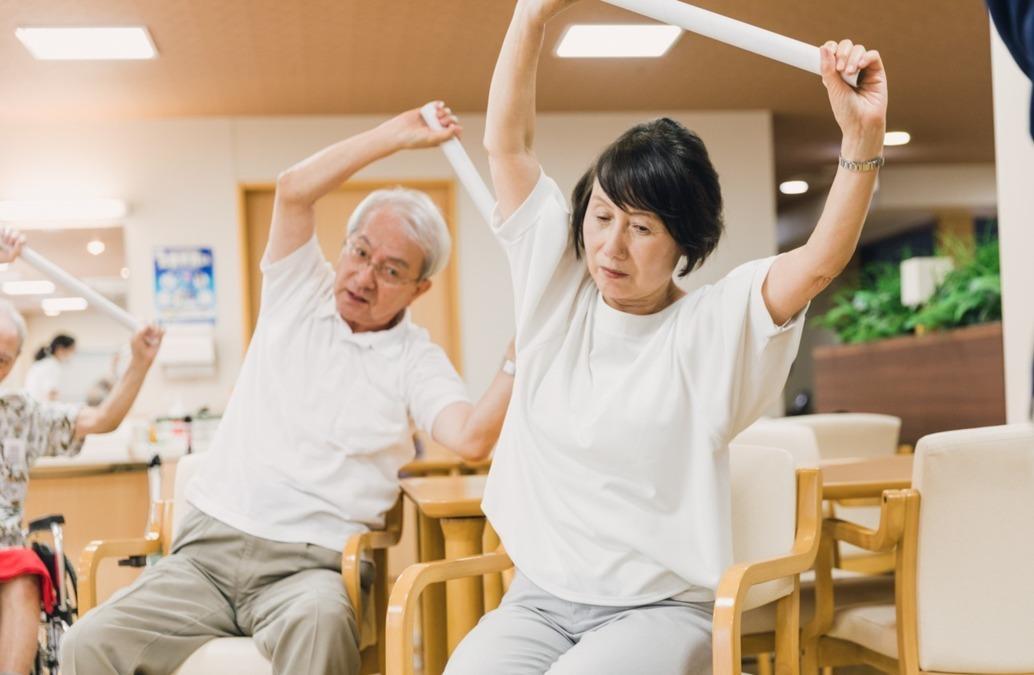 ドーミー亀有Levi【サービス付高齢者住宅】の画像