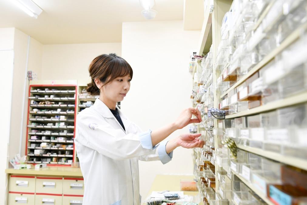 ミネ薬局 下北沢店(薬剤師の求人)の写真3枚目: