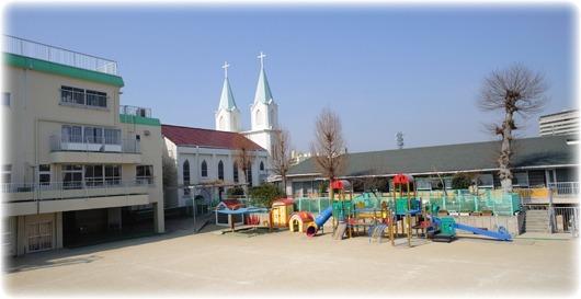 認定こども園うみのほし幼稚園の画像