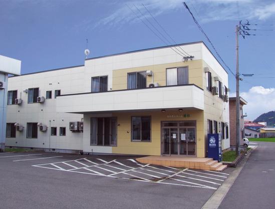 県南訪問介護事業所の画像