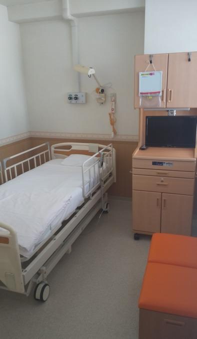 医療法人藤和会 米沢病院の画像