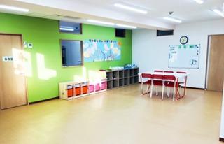 こぱんはうすさくら川越岸町教室の画像