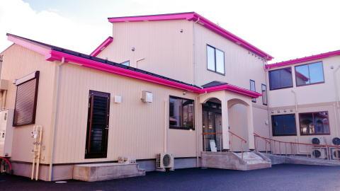 住宅型有料老人ホーム ムート大島南の画像