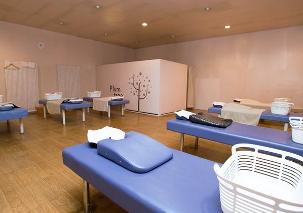 プラムツリー鍼灸整骨院の画像