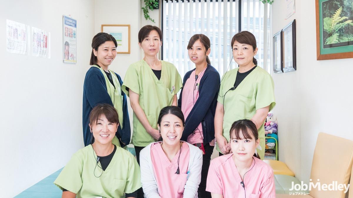 佐和歯科・矯正歯科クリニックの画像