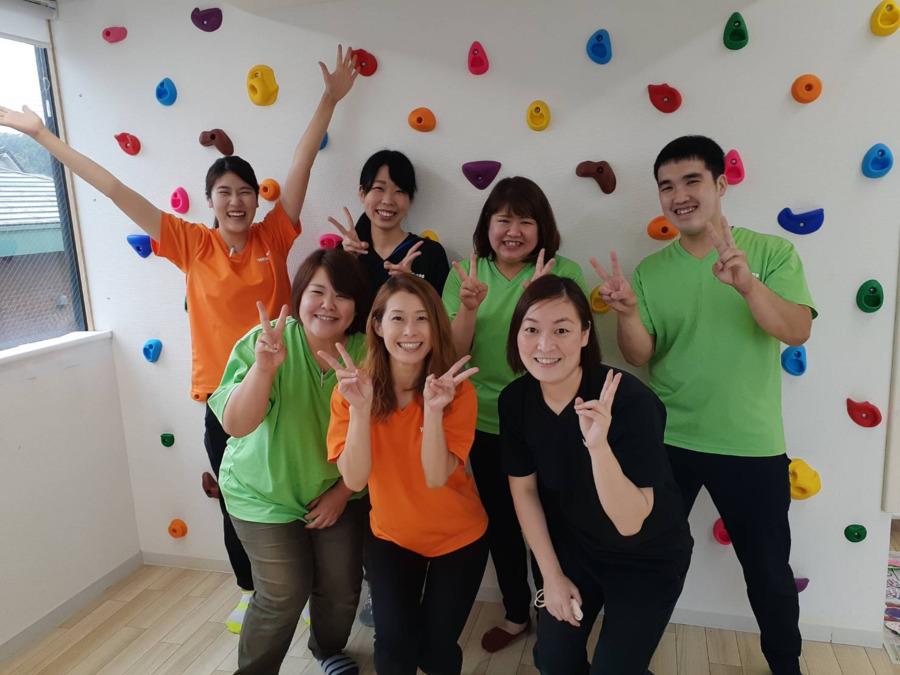 児童発達支援 ヨリドコロ横浜三ツ沢の画像