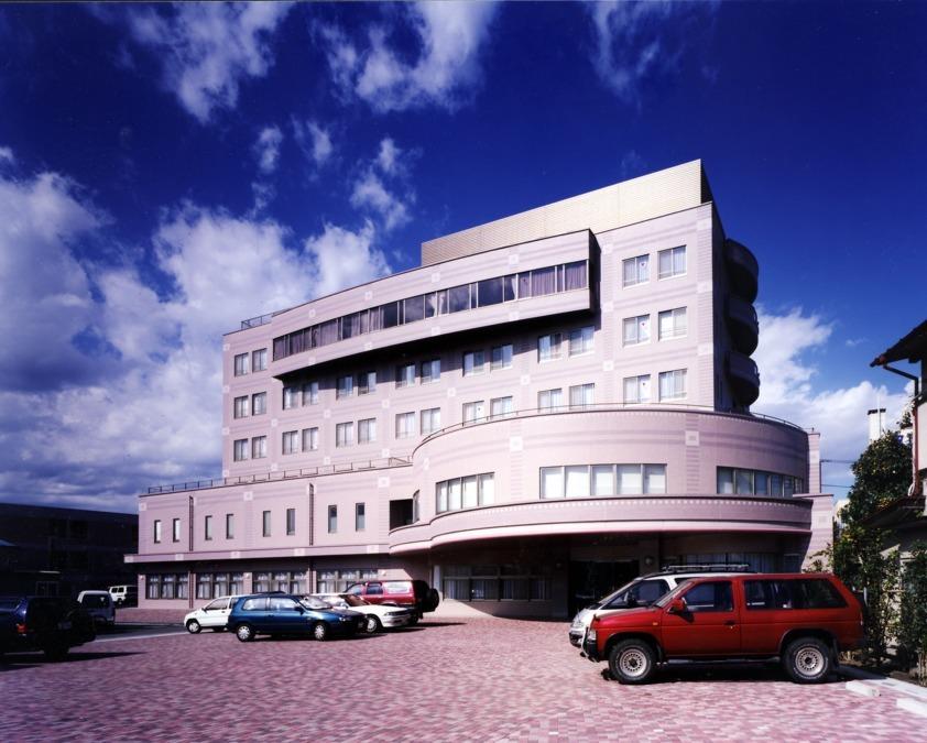 産科婦人科舘出張佐藤病院の画像