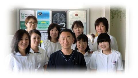 河原歯科医院(歯科助手の求人)の写真1枚目: