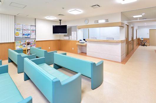 医療法人社団新札幌駅前内科循環器の画像