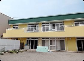 アスク下小田中保育園の画像