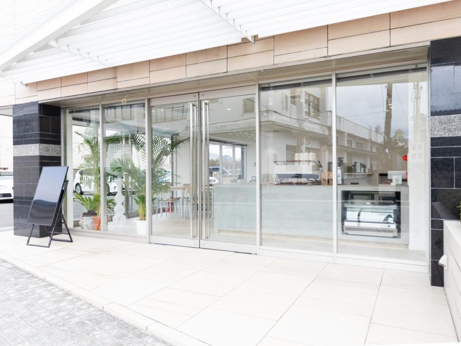 ビューティーサロン&カフェ ラッフィナート【2021年02月オープン】の写真1枚目: