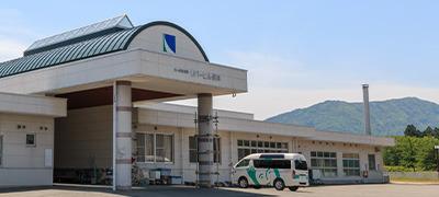 リバーヒル長井通所リハビリセンターの画像