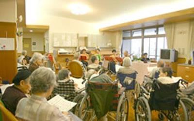 特別養護老人ホーム和みの郷の画像