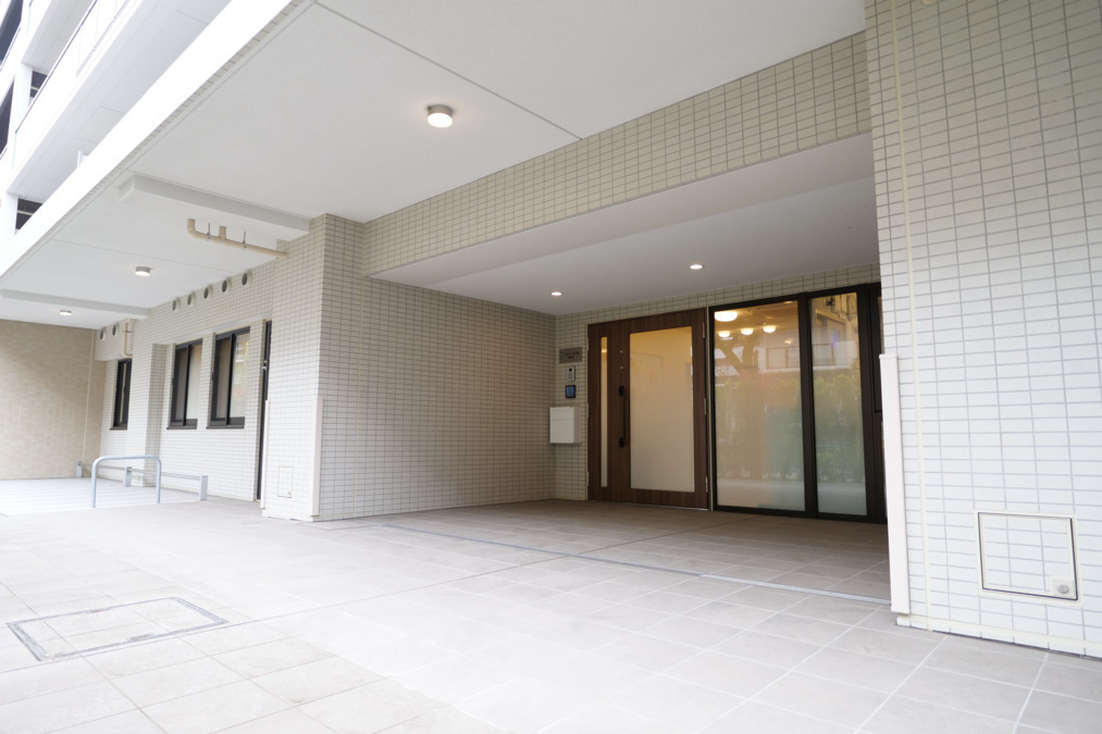 関町南アフタースクールの画像
