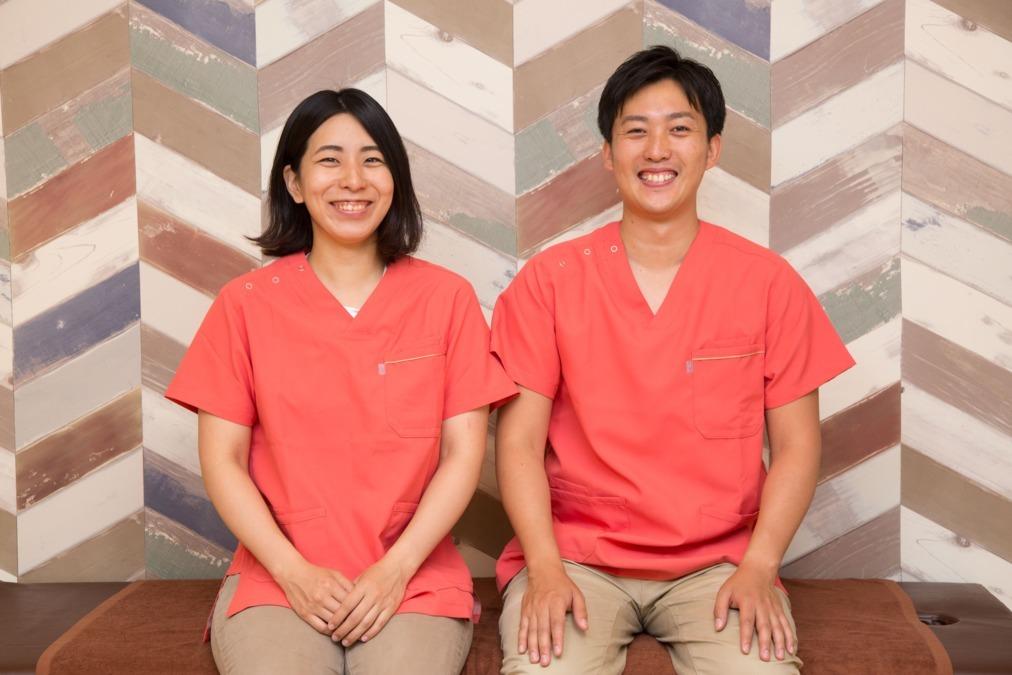 南越谷koharu鍼灸整骨院の画像