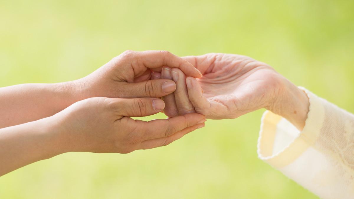 小規模多機能介護 市民との絆の画像