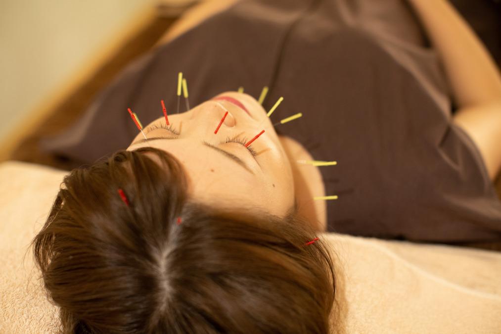 女性専用美容鍼灸院 ラピス玉造の画像