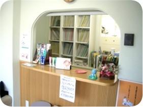 内田歯科医院(歯科衛生士の求人)の写真: