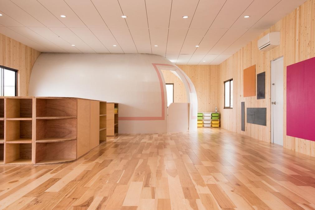 児童発達支援事業所chouchou(シュシュ)熊谷の画像