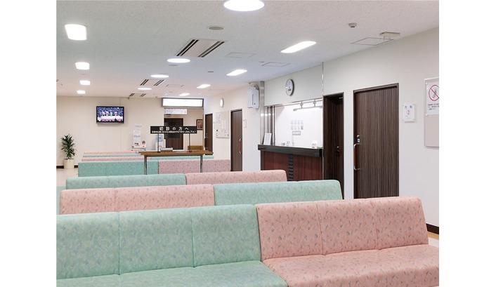 川島病院の画像