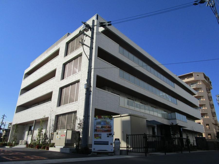 ロイヤルホーム 茨木の画像