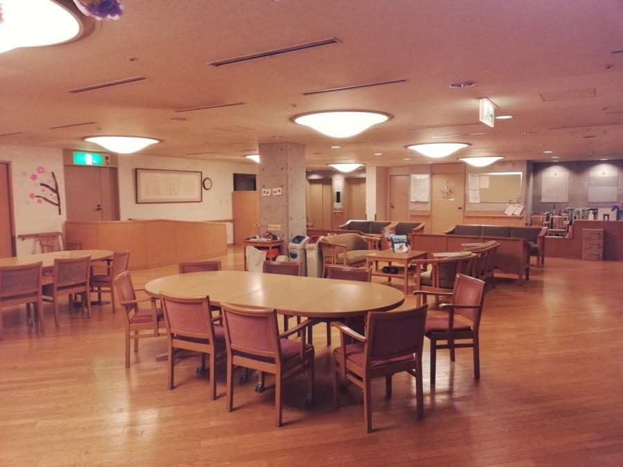 住宅型有料老人ホーム所澤ハウスの画像