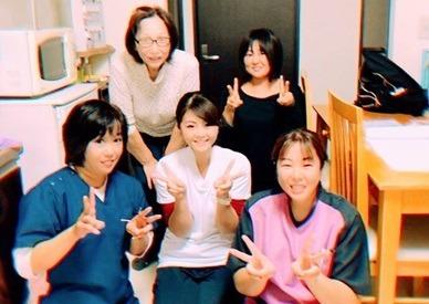 アミカ花見川介護センターの画像
