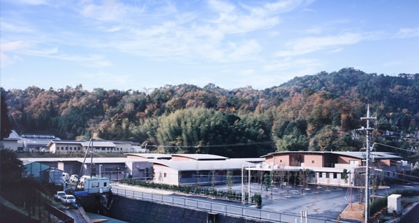 虹が丘在宅介護支援センターの画像