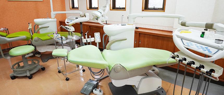 トムこども歯科クリニックの画像