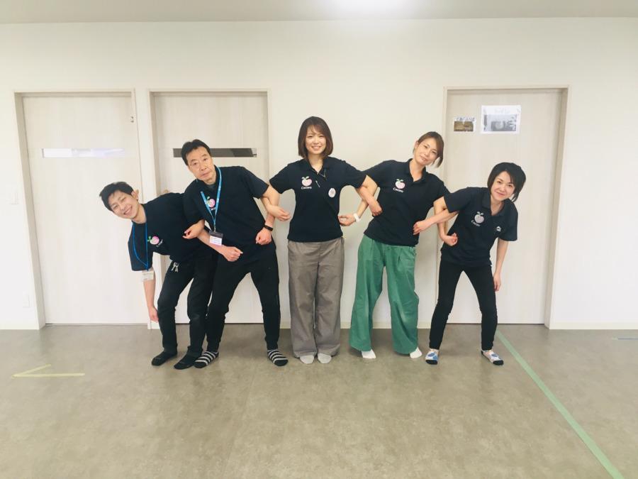 Cocoroふちのべ(児童指導員の求人)の写真:「一般社団法人こころ」の放課後等デイサービスで一緒に働きませんか?