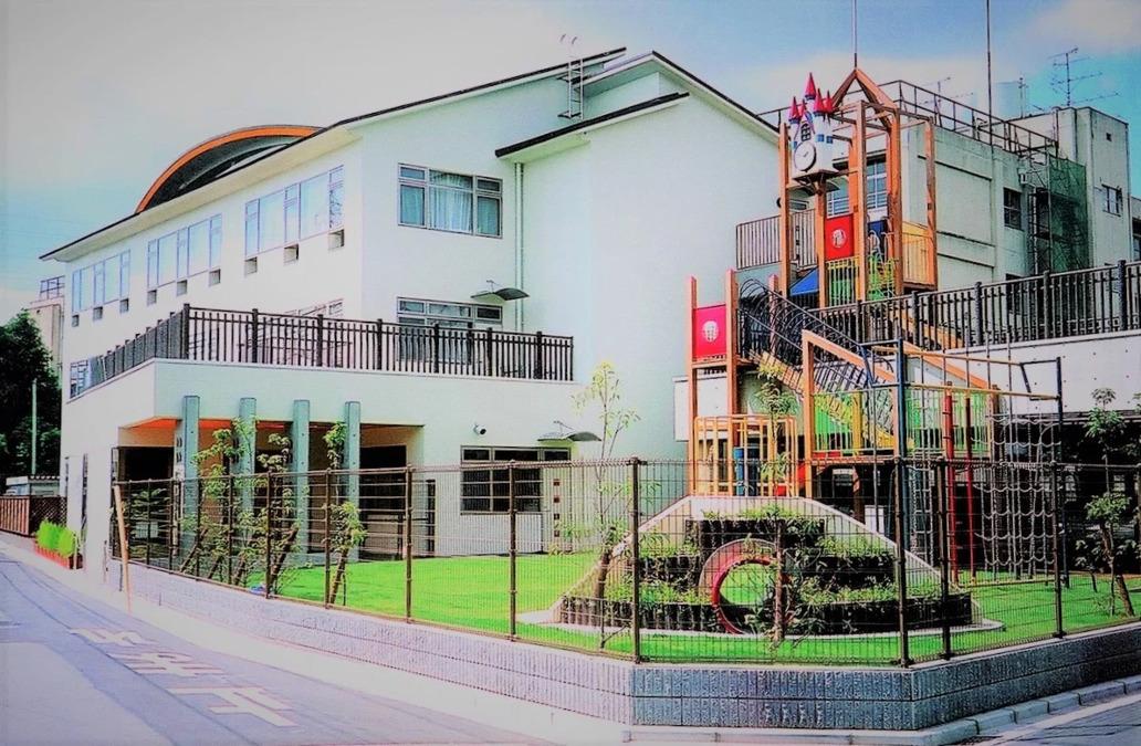 マーヤ保育園の画像
