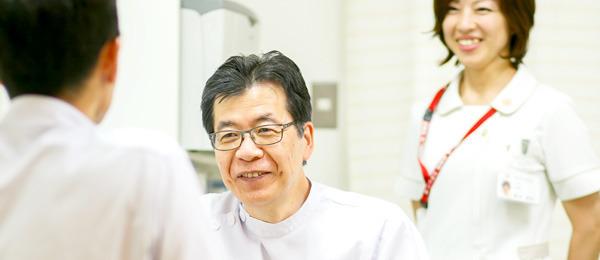 那珂川病院の画像