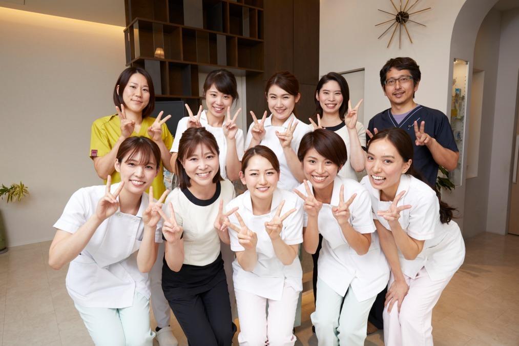 医療法人栄知会 新町なみき通り歯科の画像