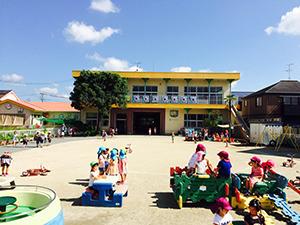 熊本音楽幼稚園の画像