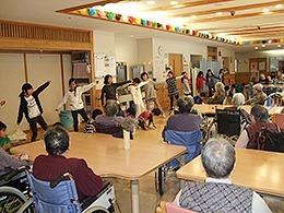 特別養護老人ホーム別所温泉長寿園の画像