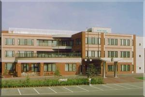 介護老人保健施設アメニティ美幌の画像