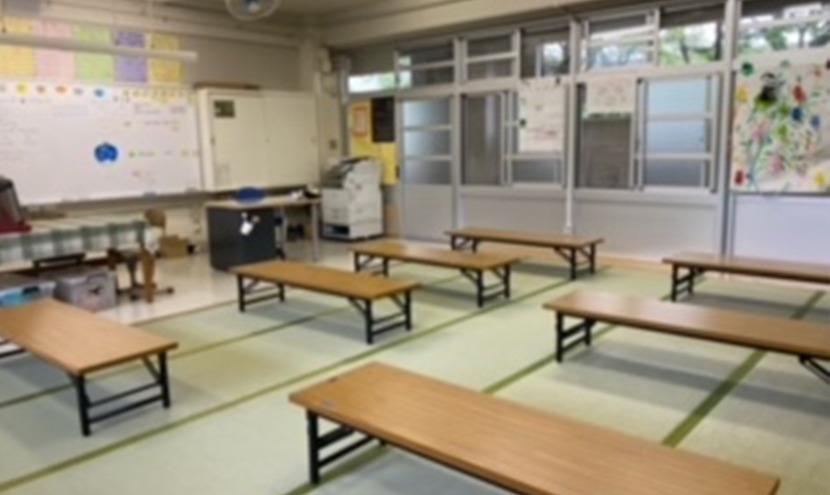 西山田児童育成室あすなろ学級の画像