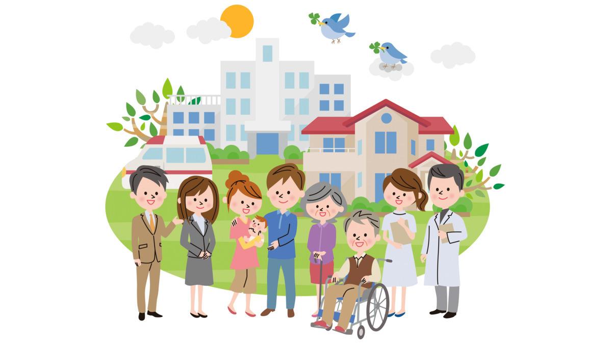 株式会社日本デイケアセンター 本社の画像
