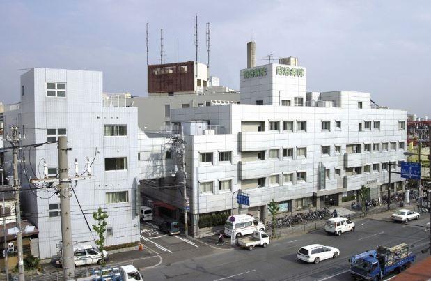 社会医療法人 三宝会 南港病院の画像