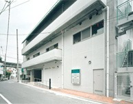 医療法人八甲会潮田病院の画像