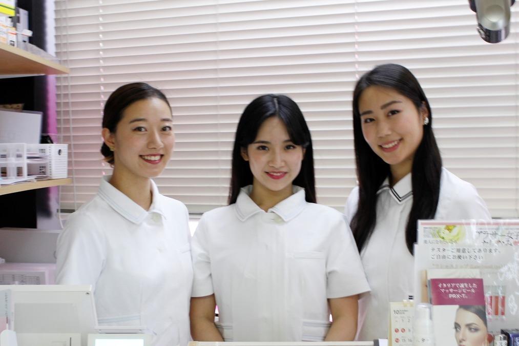 GLOW clinic 新宿院の画像