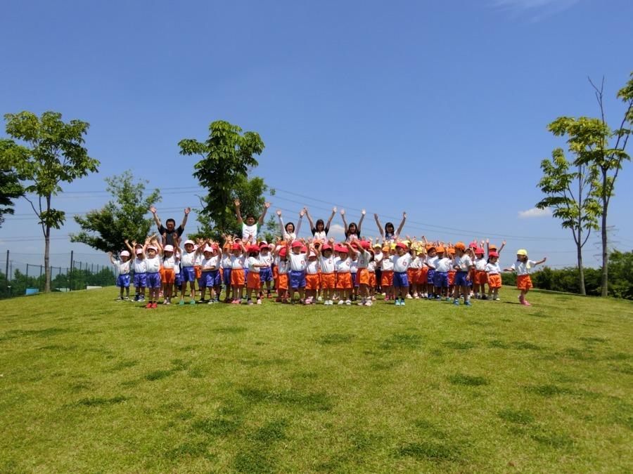 フレーベル幼稚園(幼稚園教諭の求人)の写真1枚目: