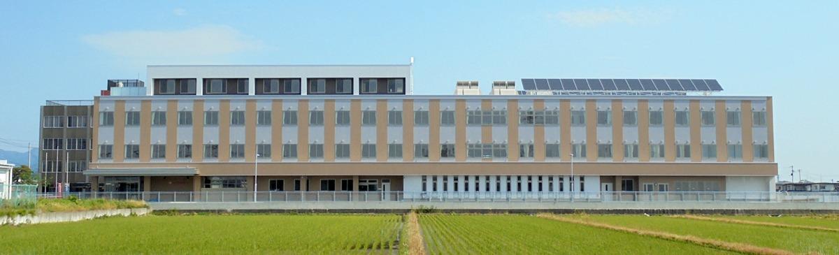 南さがえ病院の画像