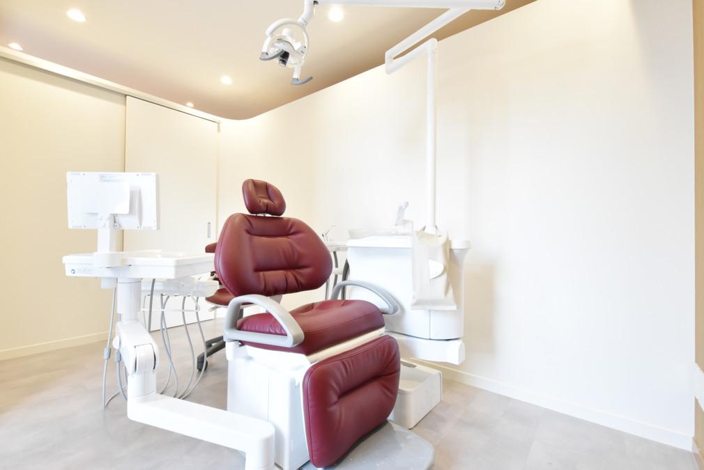 ホワイトエッセンス岡山駅前歯科【2021年06月06日オープン】(歯科医師の求人)の写真: