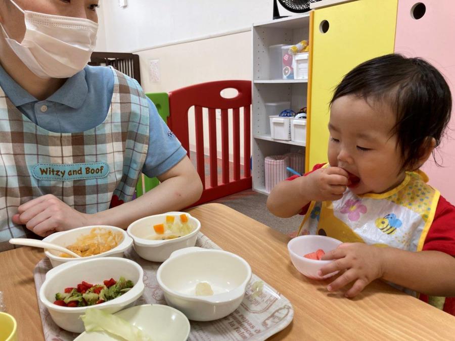 ふぇりーちぇほいくえん 東千葉園(管理栄養士/栄養士の求人)の写真: