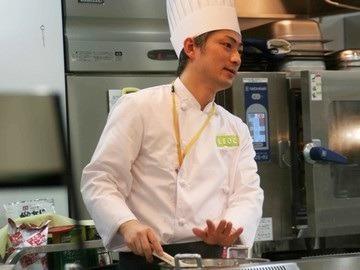 株式会社LEOC ラ・プラス青山内の厨房(調理師/調理スタッフの求人)の写真: