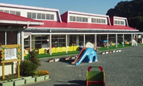 城東保育園の画像